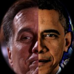 Obama and Romney Surprisingly Similar on Health