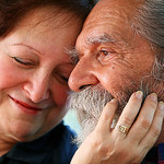 """Old Couple"" by Ian MacKenzie via Flickr (Creative Commons License)"